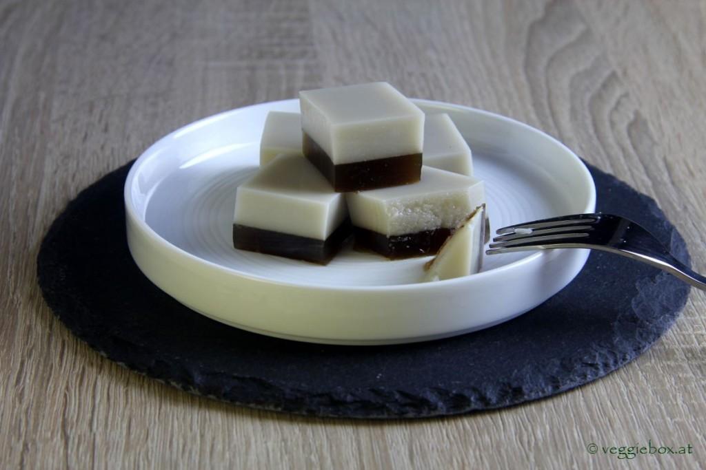 Kaffee-Kokos-Jellies